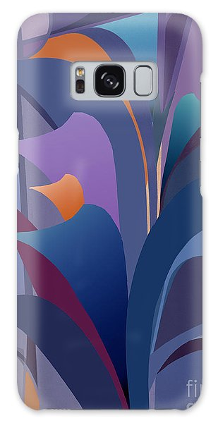 Calla Collection Galaxy Case