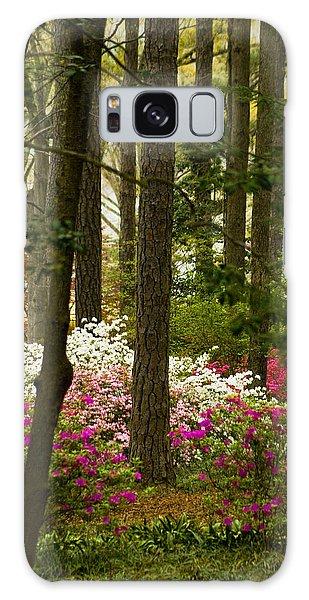 Callaway Gardens Spring Azaleas Galaxy Case