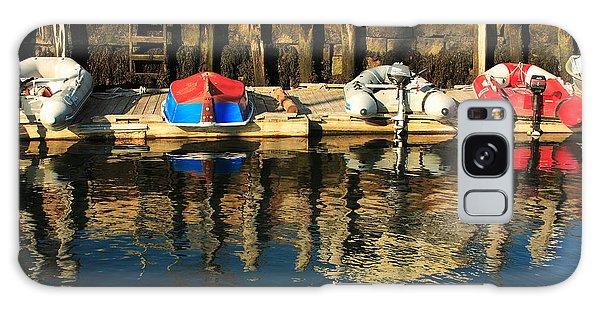 Camden Boats Galaxy Case