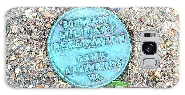 Camp A.a. Humphreys Galaxy Case