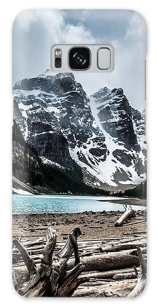Canadian Rockies Galaxy Case