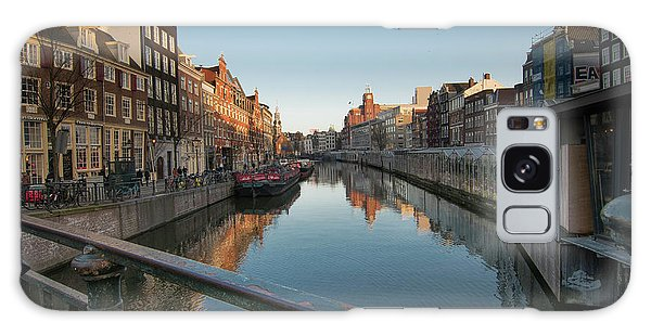 Canal From The Bridge Galaxy Case