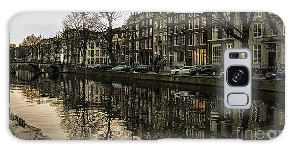 Canal House Reflections Galaxy Case