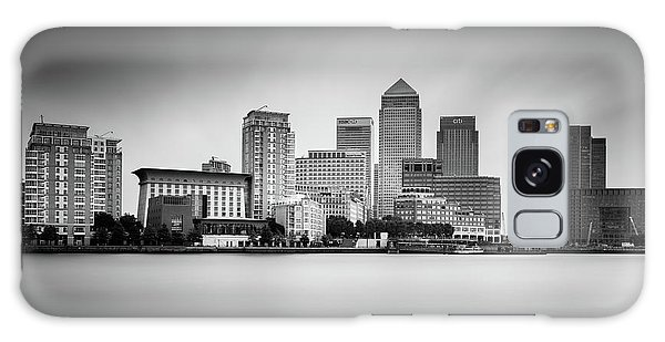 Canary Wharf, London Galaxy Case