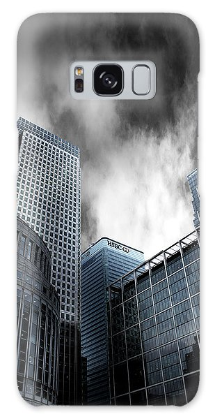 Canary Wharf Galaxy Case