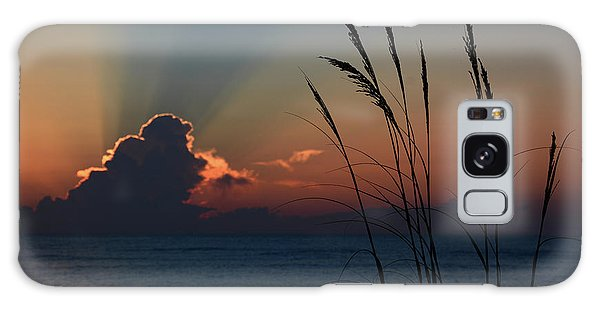 Canaveral Sunrise Galaxy Case