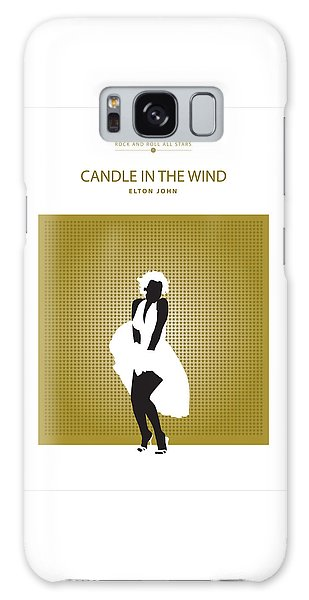 Candle In The Wind -- Elton John Galaxy Case