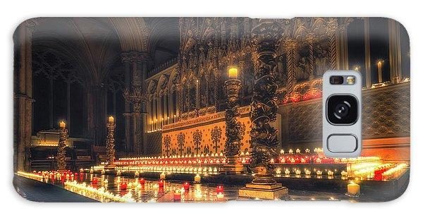 Candlemas - Altar Galaxy Case