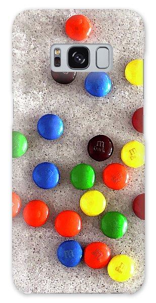 Candy Counter Galaxy Case