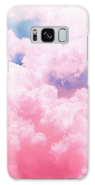 Candy Sky Galaxy Case
