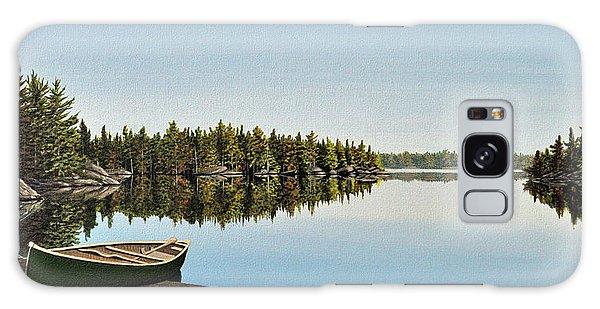 Canoe The Massassauga Galaxy Case