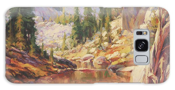 Outdoor Galaxy Case - Cantata by Steve Henderson