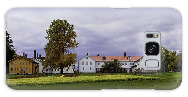 Canterbury Shaker Village Nh Galaxy Case