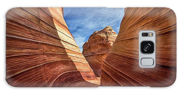 Canyon Atthe Wave Galaxy Case