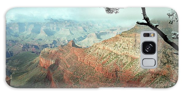 Canyon Captivation Galaxy Case