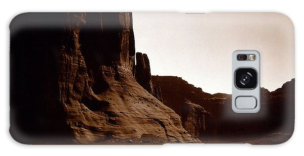 Canyon De Chelly 2c Navajo Galaxy Case