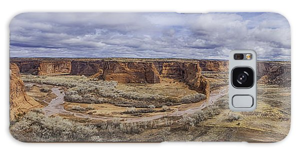 Canyon De Chelly Galaxy Case