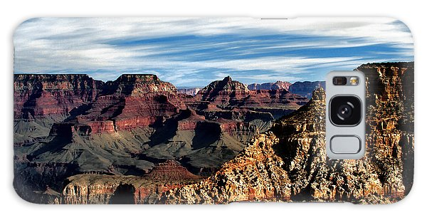 Canyon Grandeur Galaxy Case