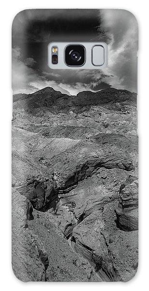 Canyon Relief Galaxy Case
