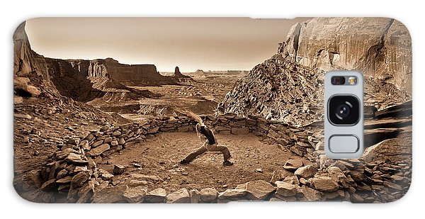 Canyonlands Kiva Galaxy Case