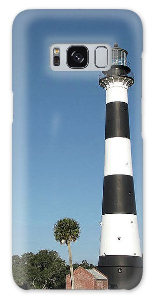 Cape Canaveral Lighthouse  Galaxy Case