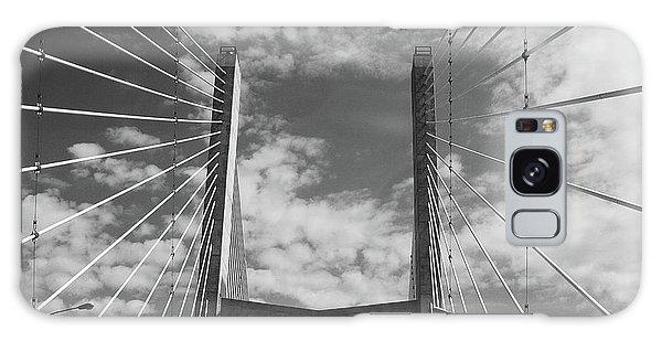 Cape Girardeau Bridge Galaxy Case