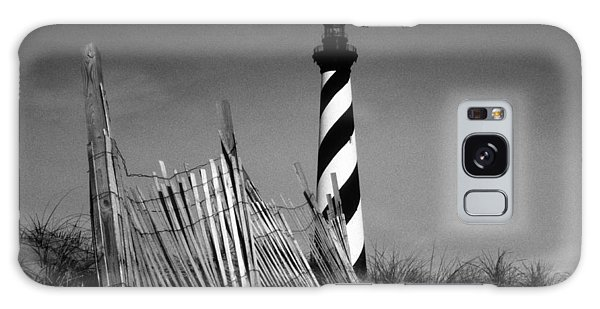 Cape Hatteras Galaxy Case