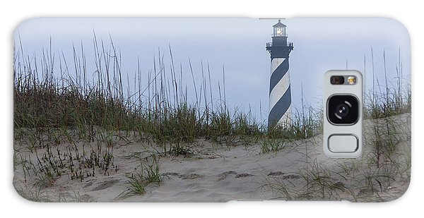 Cape Hatteras Over The Dunes Galaxy Case