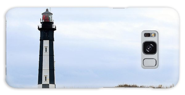 Cape Henry Lighthouse Galaxy Case