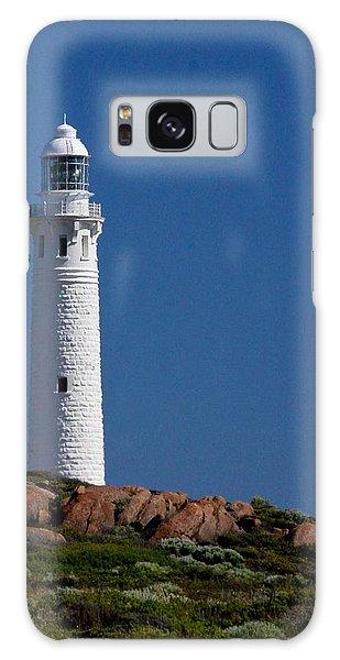 Cape Leeuwin Light House Galaxy Case