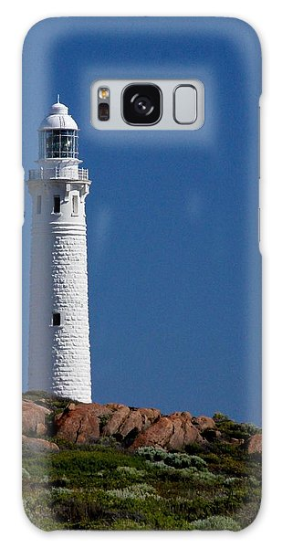 Cape Leeuwin Light House Galaxy Case