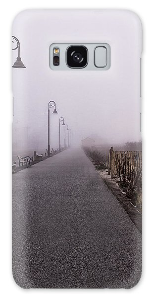 Cape May Fog Galaxy Case