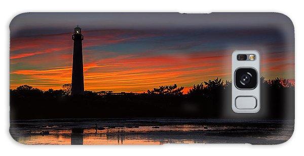 Cape May Galaxy Case - Cape May Twilight by Rick Berk