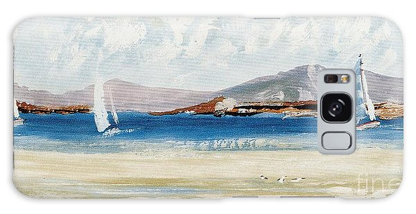 Cape Sailing Galaxy Case