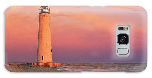 Cape Saint George Lighthouse - Fs000117 Galaxy Case