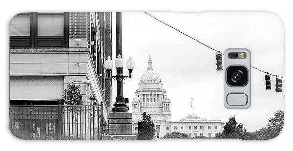 Capital View Galaxy Case