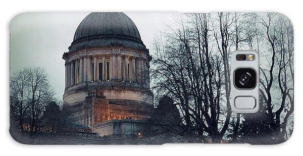Capitol Aglow Galaxy Case