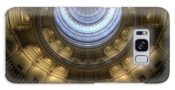 Capitol Dome Interior Galaxy Case