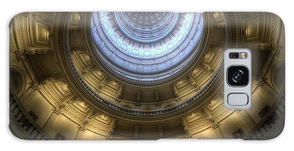 Capitol Dome Interior Galaxy Case