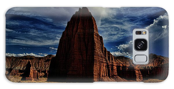 Capitol Reef Galaxy Case