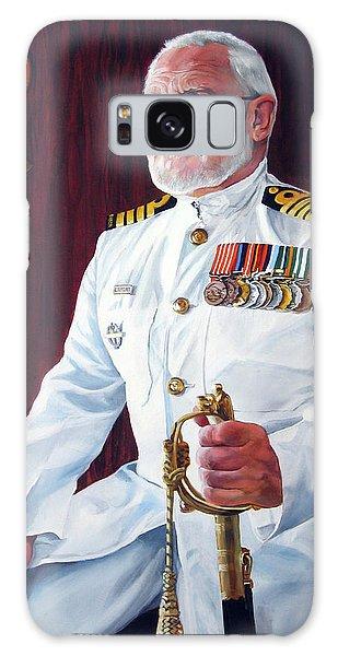 Capt John Lamont Galaxy Case