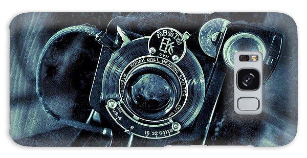 Captured Antique Galaxy Case