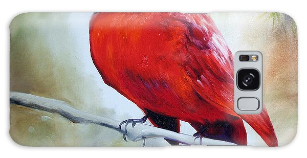 Cardinal 18 Galaxy Case
