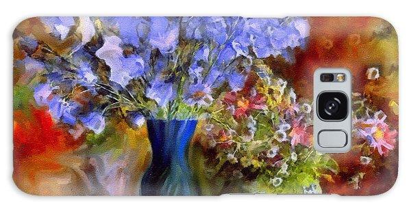 Caress Of Spring - Impressionism Galaxy Case