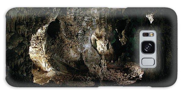 Carlsbad Tunnels Galaxy Case