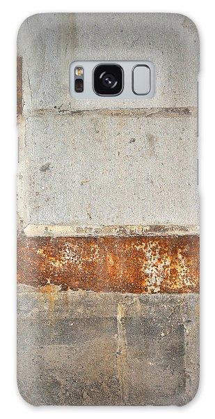 Carlton 14 - Abstract Concrete Wall Galaxy Case