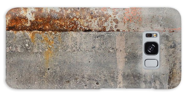 Carlton 16 Concrete Mortar And Rust Galaxy Case