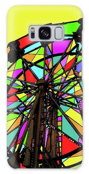 Carnival Colors 2 Galaxy Case