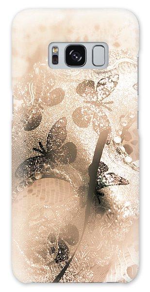 Hiding Galaxy Case - Carnival Mystery by Jorgo Photography - Wall Art Gallery