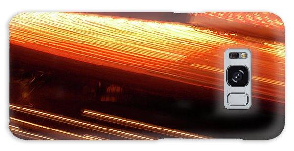 Carnival Ride Lights Galaxy Case